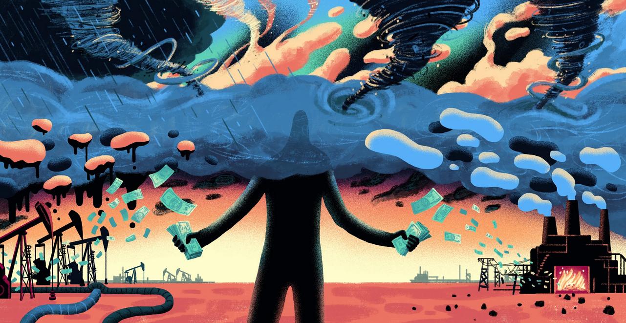 خبراء يحذرون من أن التغير المناخي يقتل أعداد كبيرة غير مسجلة من الناس - الوفيات المتعلقة بالحرارة - الاحتباس الحراري - معدل الانبعاثات الضارة