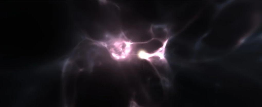 فلكيون يكتشفون نجمًا حطم الأرقام القياسية بعمر يقترب من عمر الكون - تتزود النجوم بالطاقة بواسطة الاندماج النووي - نجوم الجيل الثاني بعد الانفجار الأعظم