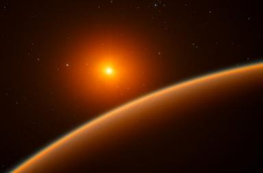 حدث نادر: رصد كوكب يشبه كوكبنا على بعد 25 ألف سنة ضوئية - الكواكب المشابهة لكوكب الأرض في مجرة درب التبانة - الكواكب الخارجية
