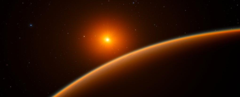حدث نادر: رصد كوكب يشبه كوكبنا على بعد 25 ألف سنة ضوئية