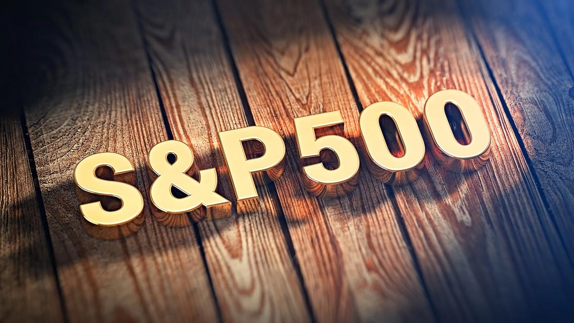 بورصة ستاندرد أند بورز 500 - بورصة تضم القيمة السوقية لأكبر 500 شركة أمريكية عامة - المقياس الأفضل لأسهم الشركات الأمريكية الكبرى