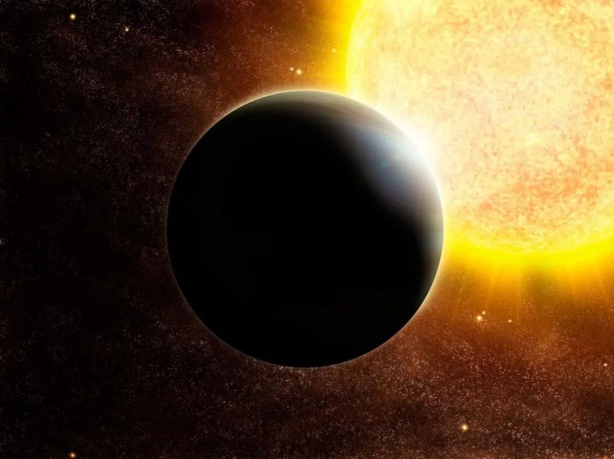اكتشاف نجم وكوكب يشبهان الشمس والأرض بدرجة لافتة للنظر