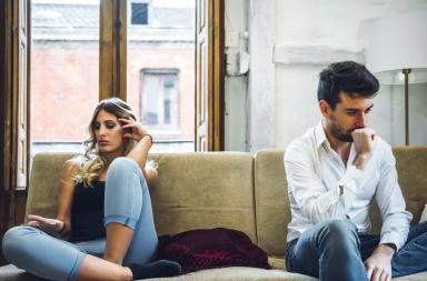 لماذا نتعرض للخيانة؟ فهم أسباب الخيانة قد يساعد على تجنب الضرر - الخيانة الزوجية سلوك غير مقبول - أسباب سوء العلاقة مع الشريك