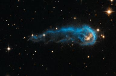 اكتشاف جزيء عضوي جديد في الفضاء بين نجوم مجرتنا - عثر علماء فلك على جزيء عضوي لم يُرصَد من قبل - الجزيئات ذات الروابط المزدوجة للكربون