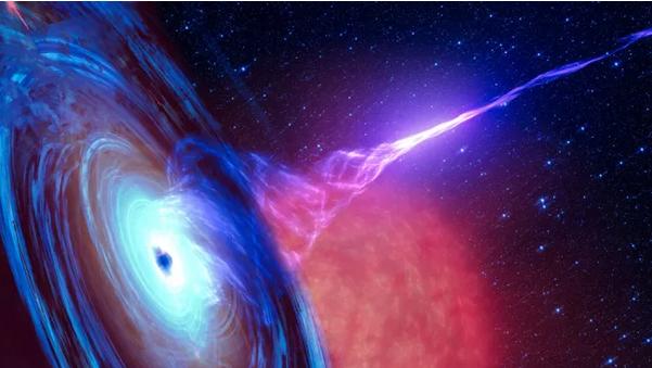ثماني أفكار حول الثقوب السوداء ستفقدك صوابك!