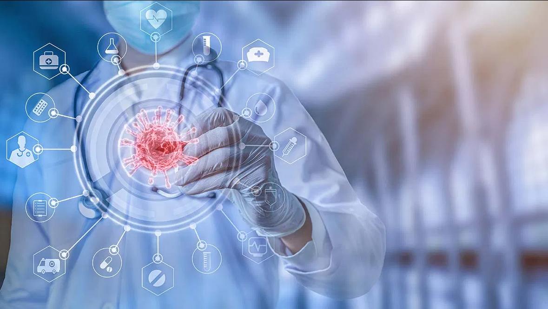 هل يساعد الذكاء الاصطناعي في تشخيص المصابين بكوفيد-19 - تشخيص الأمراض باستخدام الذكاء الصناعي - قدرة الحاسوب على الكشف عن الأمراض