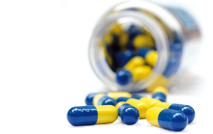 هل وصلنا الى انهاء مقاومة المضادات الحيوية ؟  جزيء يقضي على المقاومة لدى العديد من السلالات البكتيرية