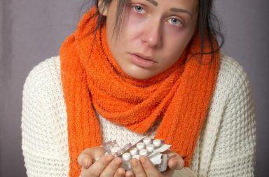المضادات الحيوية تقلل معدل البقاء لمرضى السرطان الذين خضعوا لمعالجة مناعية العلاج المناعي لمرض السرطان البكتيريا والميكروبات في الأمعاء