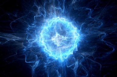 اكتشاف تلسكوب هابل يشير إلى مشكلة خطيرة في فهمنا للمادة المظلمة - كيف تتفاعل المادة المظلمة مع المادة المرئية في الكون - المحاكاة - عدسة الجاذبية