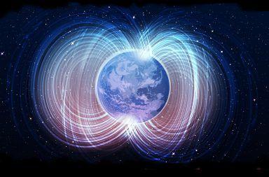 يتكرر تبدل أقطاب الأرض المغناطيسية أسرع مما نظن تبدل الأقطاب المغناطيسية للأرض انقلاب الشمال والجنوب تبدل القطبين الجيومغناطيسية