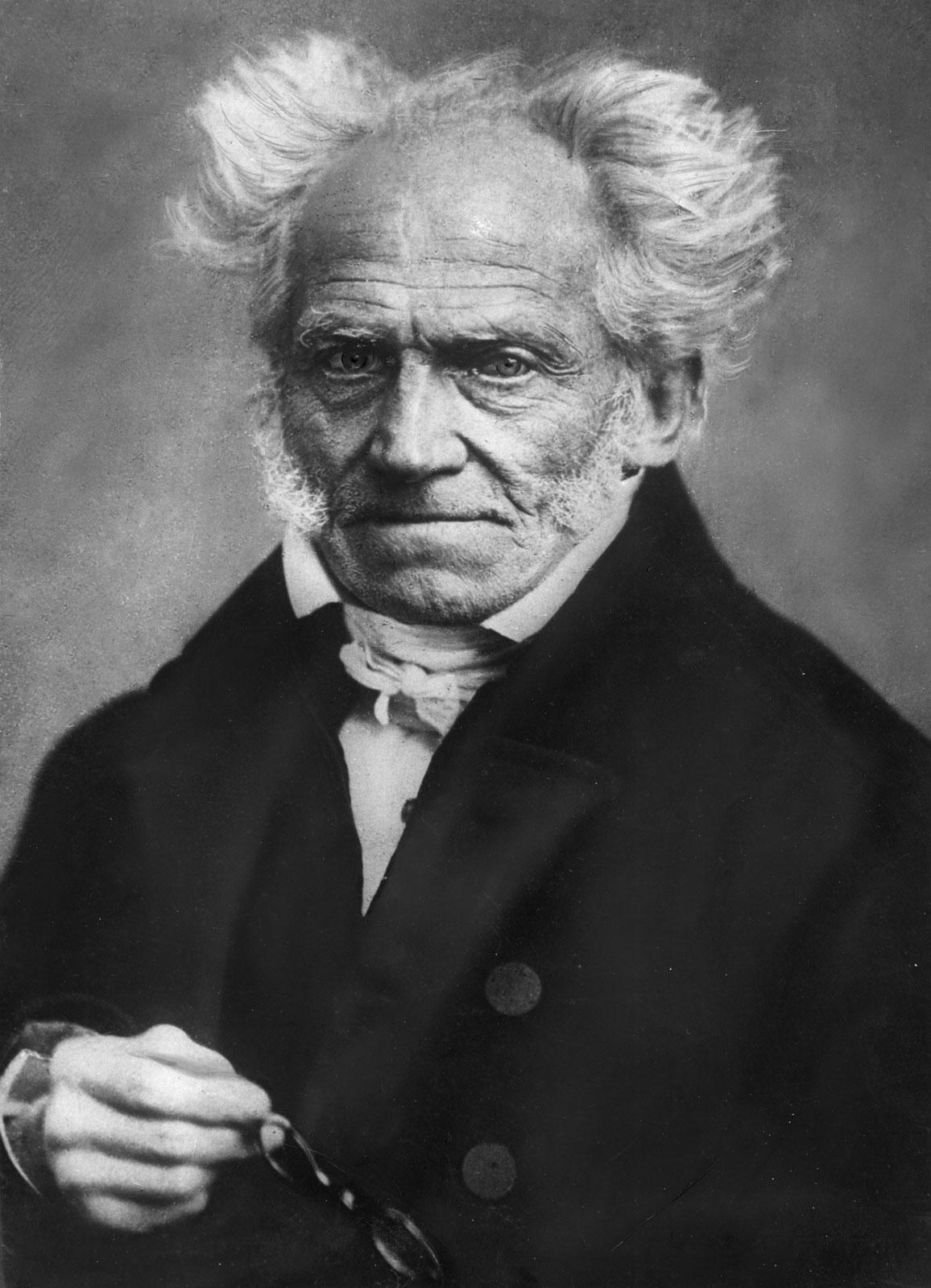آرثر شوبنهاور.. سيرة ذاتية - الفلسفة الوجودية - فيلسوف التشاؤم - علم النفس الفرويدي - فلسفة الحياة والفلسفة الوجودية والأنثروبولوجيا