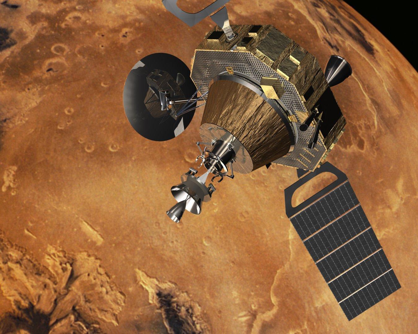 باستخدام خوذة دارث فيدر.. هكذا ستتمكن ناسا من جلب العينات المريخية