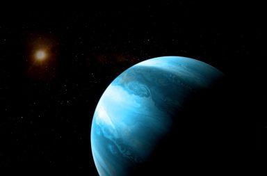 ملاحظات العلماء تؤكد وجود كوكب خارجي قريب خارج نظامنا الشمسي رصد كوكب خارج المجموعة الشمسية exoplanet عدسات الجاذبية فائقة الدقة
