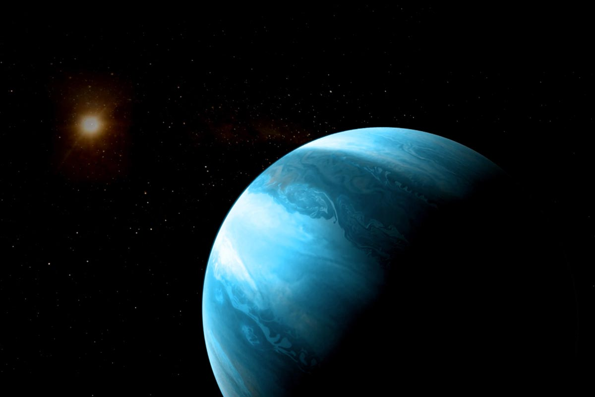 ملاحظات العلماء تؤكد وجود كوكب قريب خارج نظامنا الشمسي