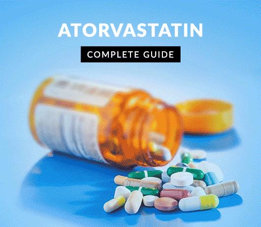 دواء أتورفاستاتين: الاستخدامات والجرعات والتأثيرات الجانبية