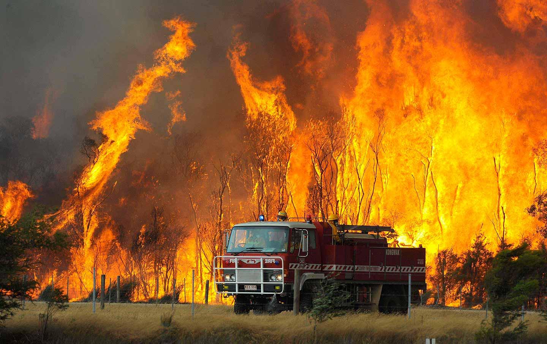 حرائق الغابات الأسترالية مرعبة.. والأسوأ لم يأت بعد