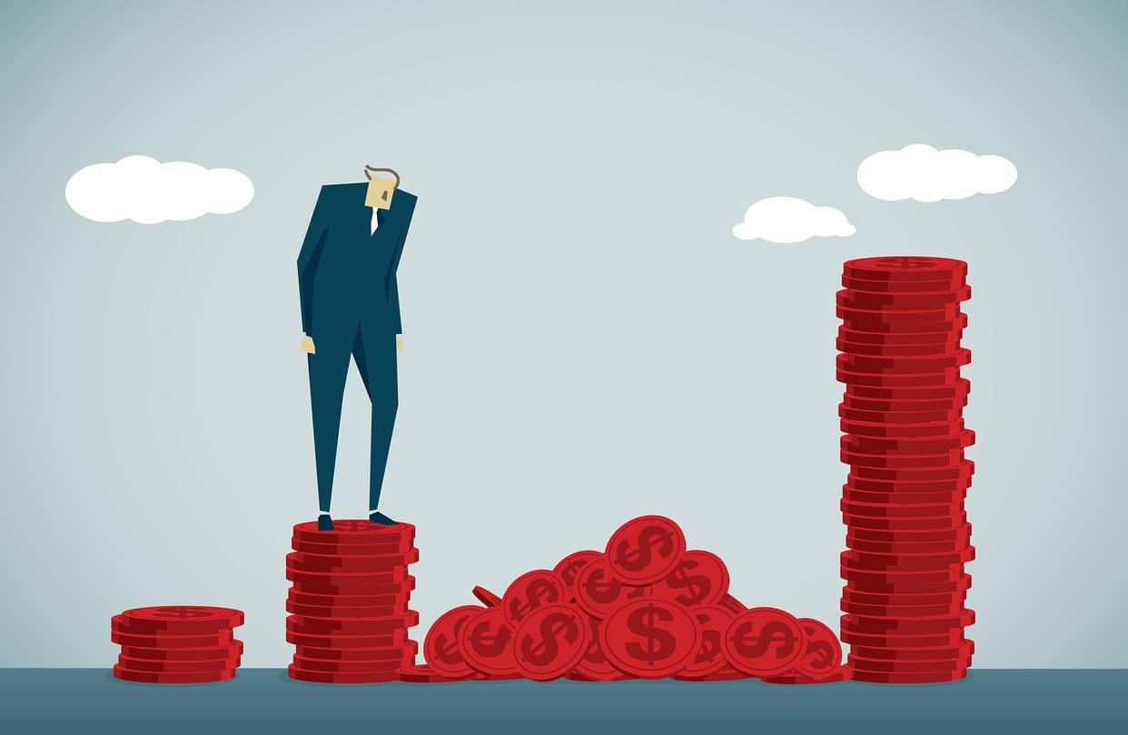 الحياد المالي - وصف لحالة في الاقتصاد يتساوى فيها الإنفاق الحكومي مع الضرائب - عدم تأثير الإنفاق الحكومي أو الضرائب في الطلب