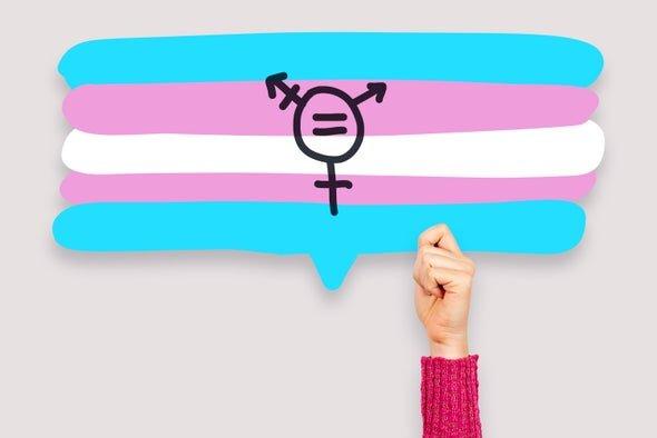 توقف عن استخدام العلوم الزائفة لتبرير رهاب العابرين جندريًا - العلم والحقائق لا تهمها مشاعرك وآرائك - الأفكار والآراء المنافية للعلم - الهرمونات الجنسية