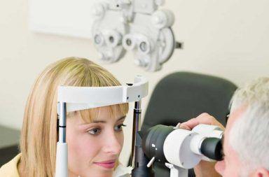 الكمنة العابرة أو العمى العابر ما هي أسباب الكمنة العابرة التهاب العصب البصري خثرة دموية في العين الشريان البصري تدفق الدم