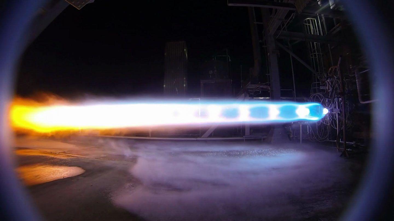 تقدم مفاجئ لشركة بلو أوريجين يشعل المنافسة مع سبايس اكس