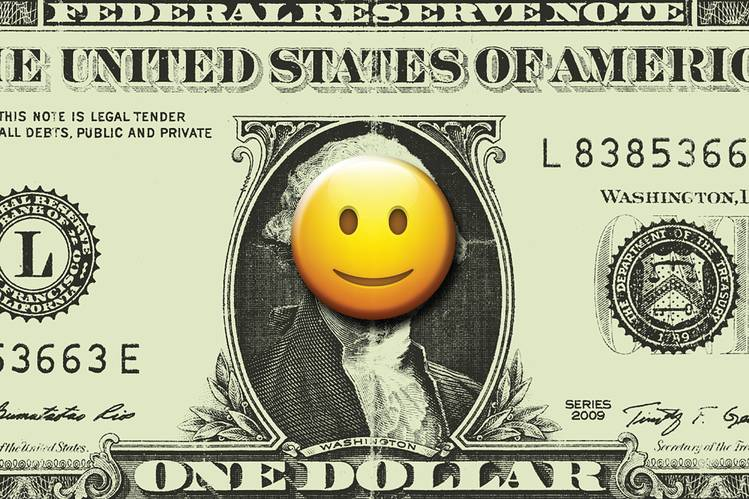 هل تزداد السعادة بزيادة الأموال؟