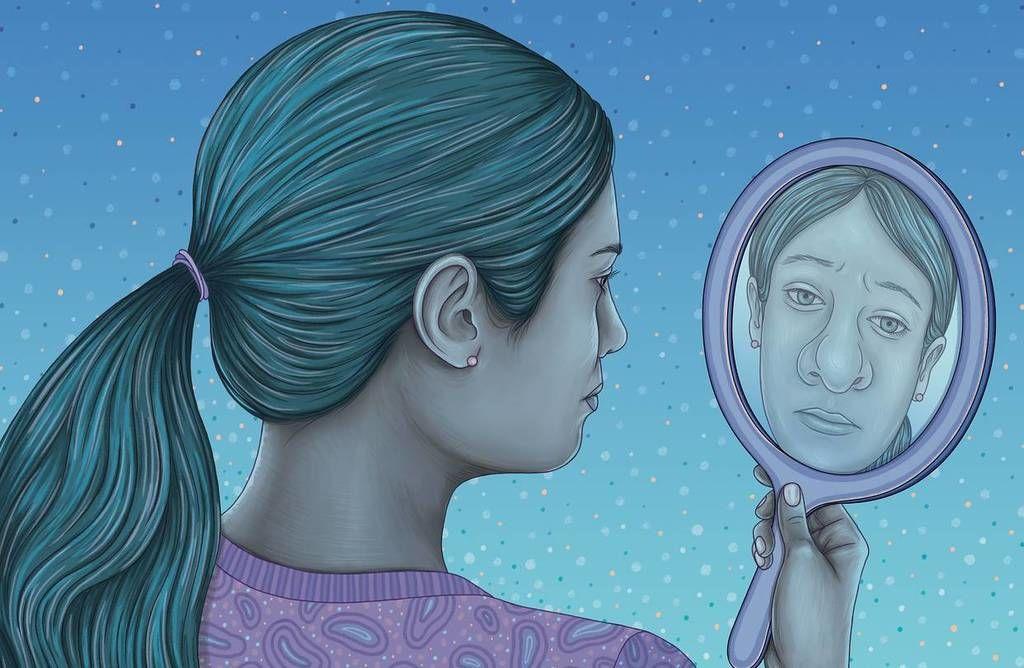 اضطراب تشوه الجسم: الأسباب والأعراض والتشخيص والعلاج