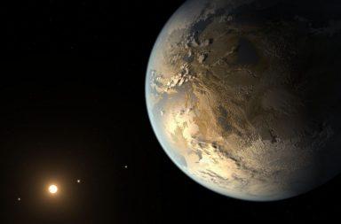 فكرةٌ جامحة لاستخدام الشمس كعدسة للبحث عن حياة على الكواكب الغريبة - كيف يقوم علماء الفضاء بالبحث عن الحياة خارج الأرض - حياة في الفضاء