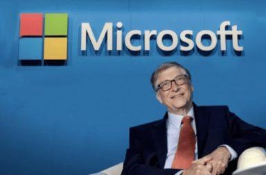 كيف تحصل شركة مايكروسوفت على المال؟ - سر نجاح شركة مايكروسوفت - الشركة الأولى في إنتاج أنظمة تشغيل الحواسيب - نظام ويندوز