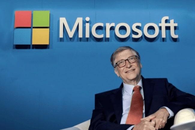 سر نجاح شركة مايكروسوفت