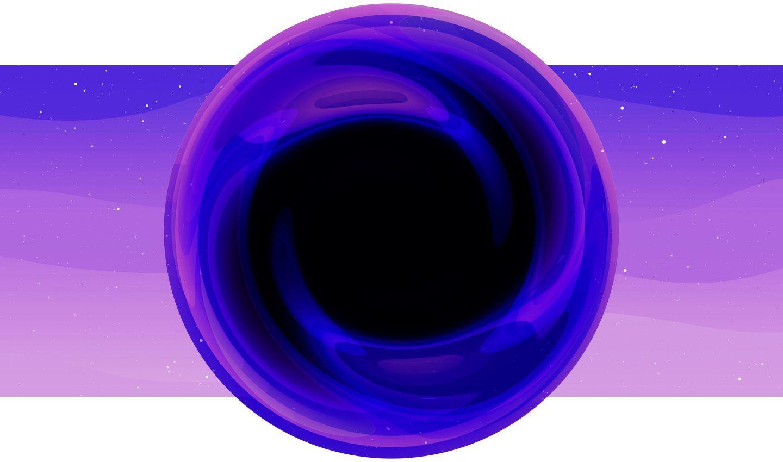 فيزيائيون يعثرون على ثقب أسود ذو حجم مثير جدًا للاهتمام