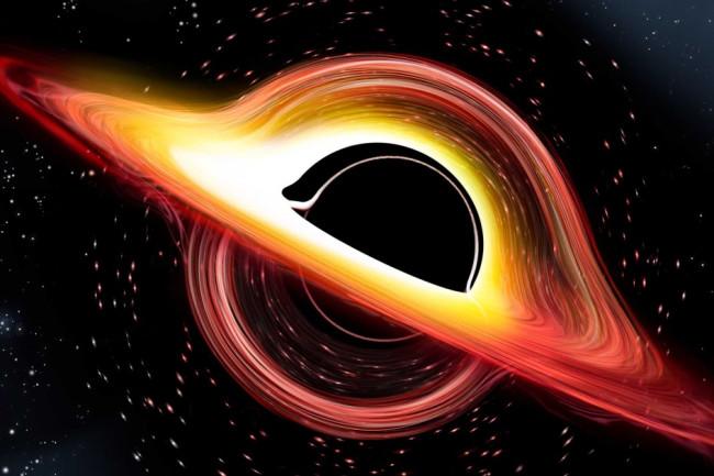 هل الحياة ممكنة بالقرب من الثقوب السوداء - مواطن حياة محتملة - عوالم مائية تدور حول نجوم تشبه الشمس - الحياة في الفضاء - الكون