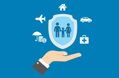نموذج الأعمال الرئيسي لشركات التأمين - تجميع المخاطر من الأشخاص الدافعين ثم إعادة توزيعها على محافظ تأمينية أكبر - تسعير المخاطر وتقديرها - شركات التأمين