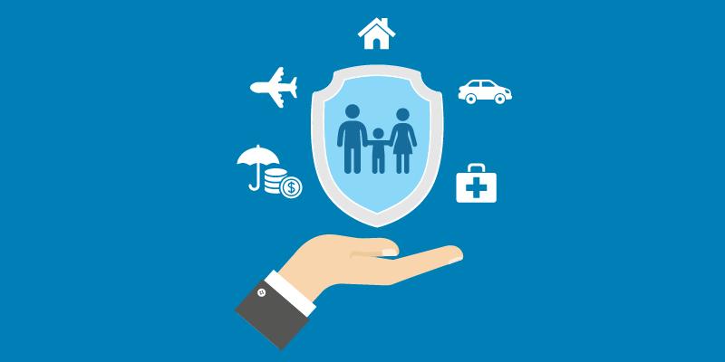 نموذج الأعمال الرئيسي لشركات التأمين