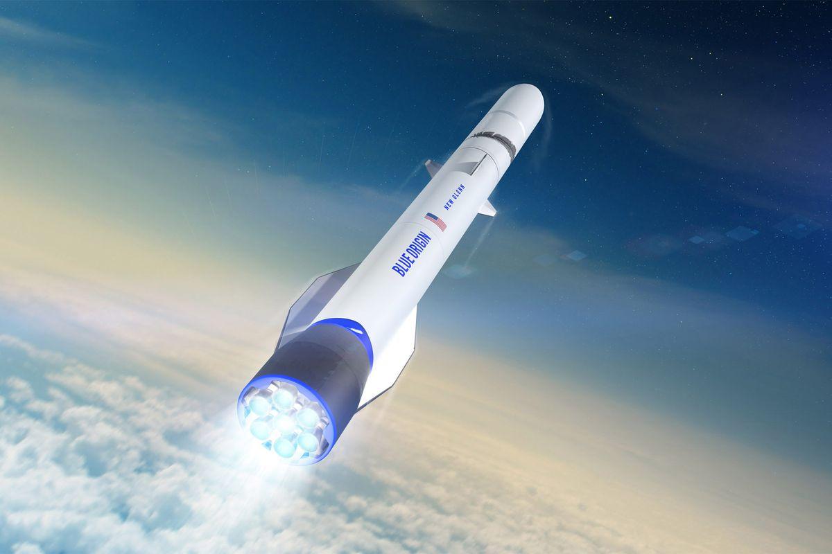 ناسا تختار سبيس إكس وبلو أوريجين وآخرين للانضمام إلى مشروع الهبوط على القمر