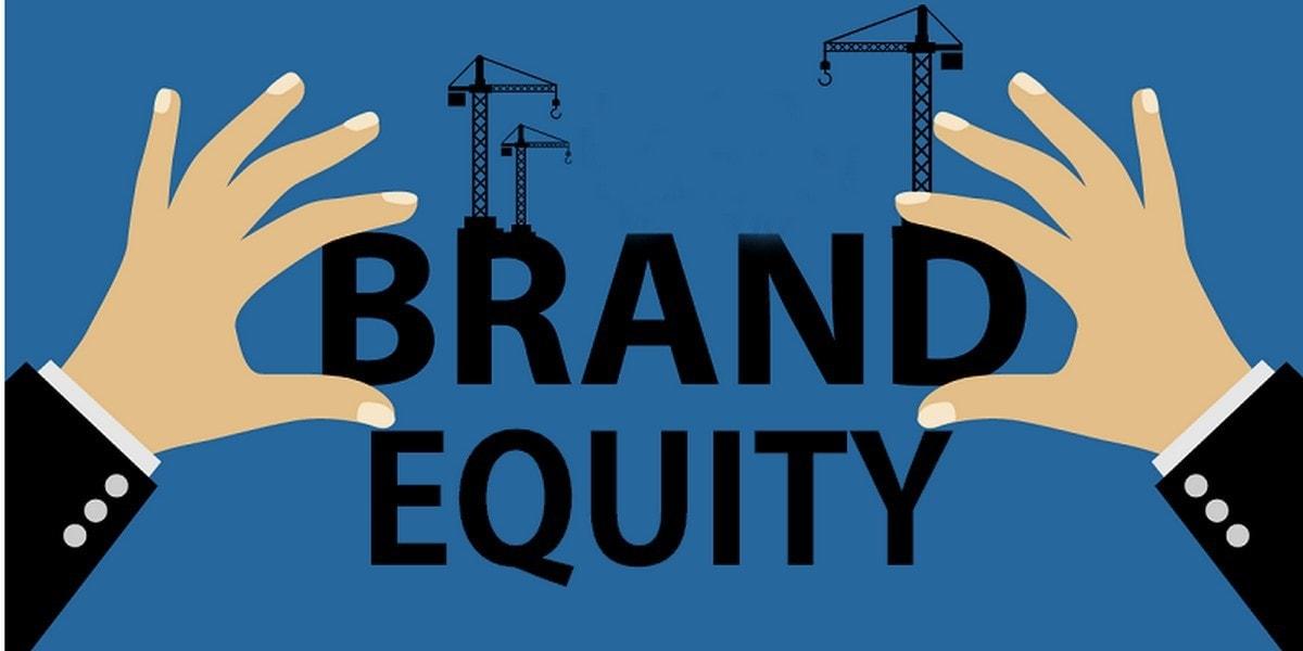 ما المقصود بقيمة العلامة التجارية؟