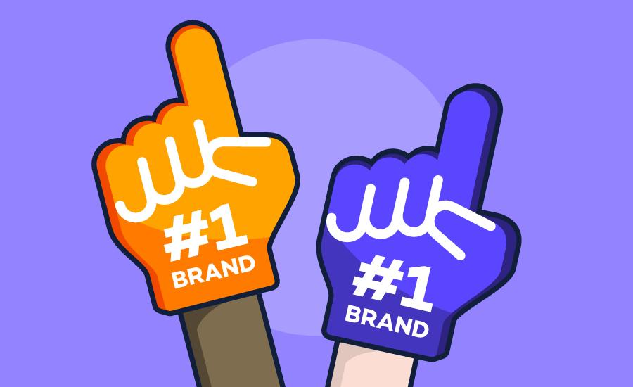 ما هو الولاء للعلامة التجارية؟