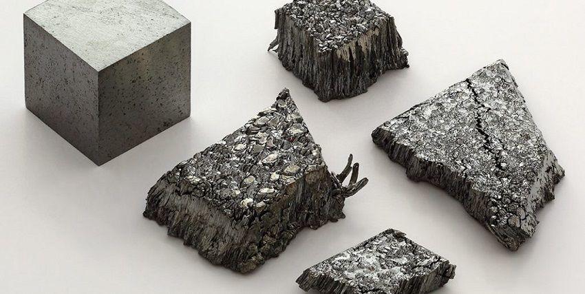 معلومات وحقائق عن عنصر الكادميوم
