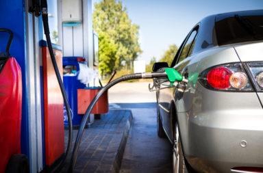 كيف تخزن محطات الوقود ما يكفي لخدمة مئات السيارات يوميًا؟ ما مقدار الوقود الذي يمكن لمحطات الوقود تخزينه؟ - صهاريج الوقود