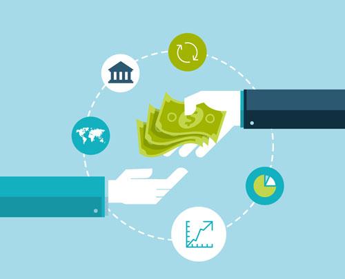 ما المقصود بمصطلح مبيعات الأصول؟