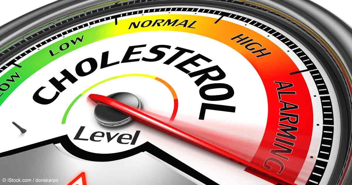 مستويات الكوليسترول: عالية ومنخفضة، جيدة وسيئة