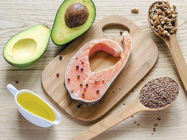 ما هي الليبيدات - الشحوم - الدهون ؟
