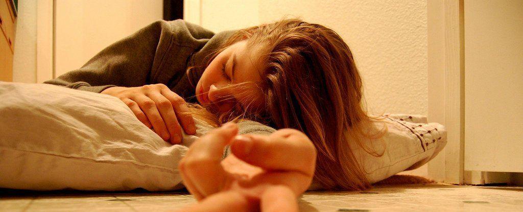 دحض إحدى أكبر الخرافات حول متلازمة التعب المزمن