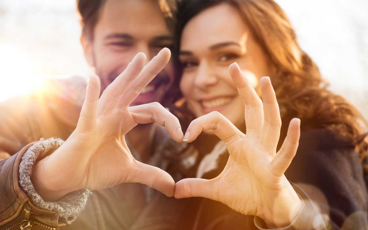 الشفقة في قلب الحب