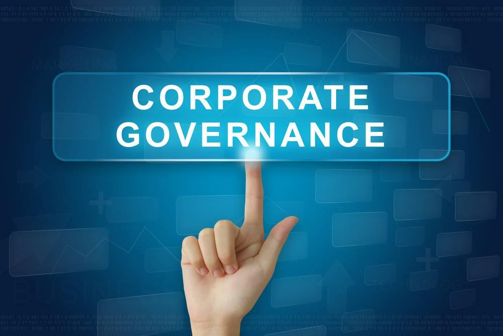 ما حوكمة الشركات؟