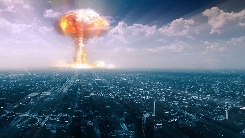 ما هي أكبر قنبلة نووية صنعها الإنسان؟