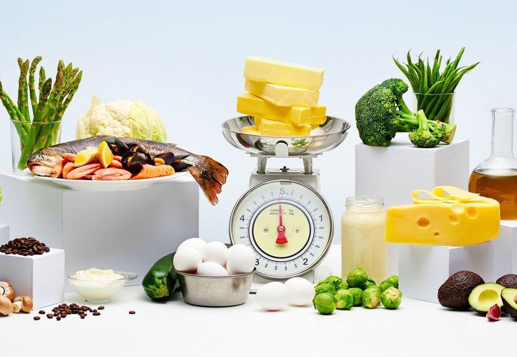 الحمية الكيتونية (الكيتو) لخسارة الوزن السريعة: فوائدها وأهم تأثيراتها الجانبية