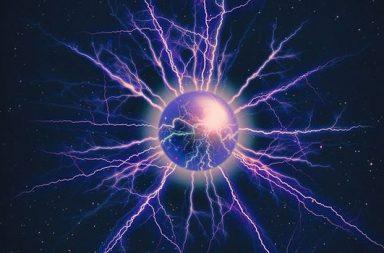 فيزيائيون يرصدون آثار جسيم كانوا يبحثون عنه منذ زمن - تمكن العلماء مؤخرًا من رصد جسيم يُسمى الأكسون - لا يتفاعل مع المادة العادية - المادة المظلمة
