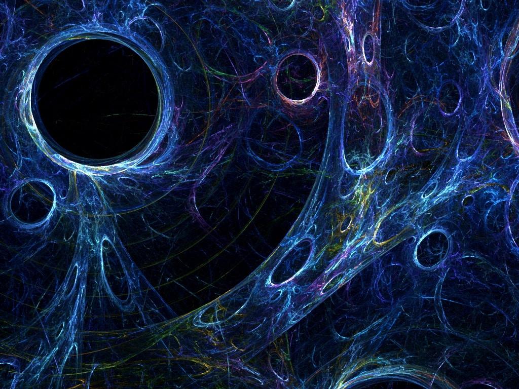 هل انبثقت الطاقة المظلمة من الفراغ الكمي ؟