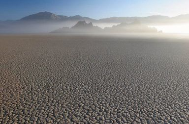 المنظمة العالمية للأرصاد الجوية وادي الموت العزيزية أعلى درجة حرارة مسجلة