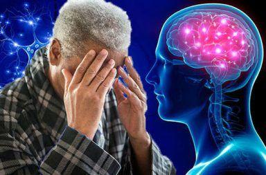 خرف أجسام ليوي: الأسباب والأعراض والتشخيص والعلاج تدهور القدرات العقلية تلف في الدماغ تدني القدرات الإدراكية مع التقدم بالعمر الخرف